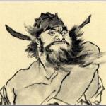 鍾 馗 (しょうき)を描いた作品