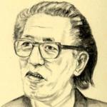 伊藤 雄之助(いとう ゆうのすけ)を描いた作品