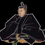 加藤喜明(かとうよしあき)をイラストで描いた作品